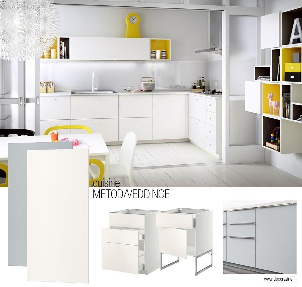 Cuisine Ikea Veddinge Cuisine Ikea Ikea Cuisine