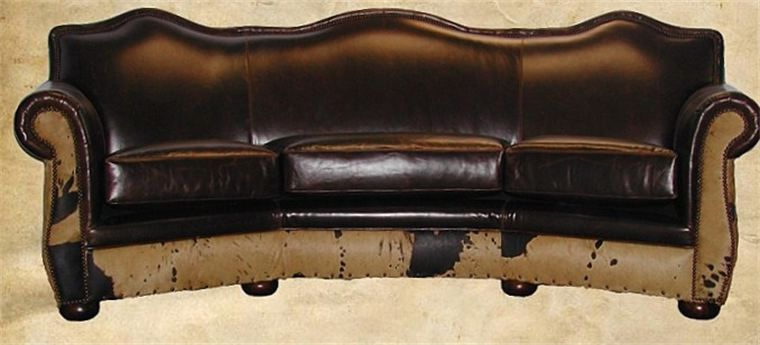 Rj Chisum Custom Furniture   Conversational Sofas   DALLAS, TX Bonanza  Conversational Sofa BON