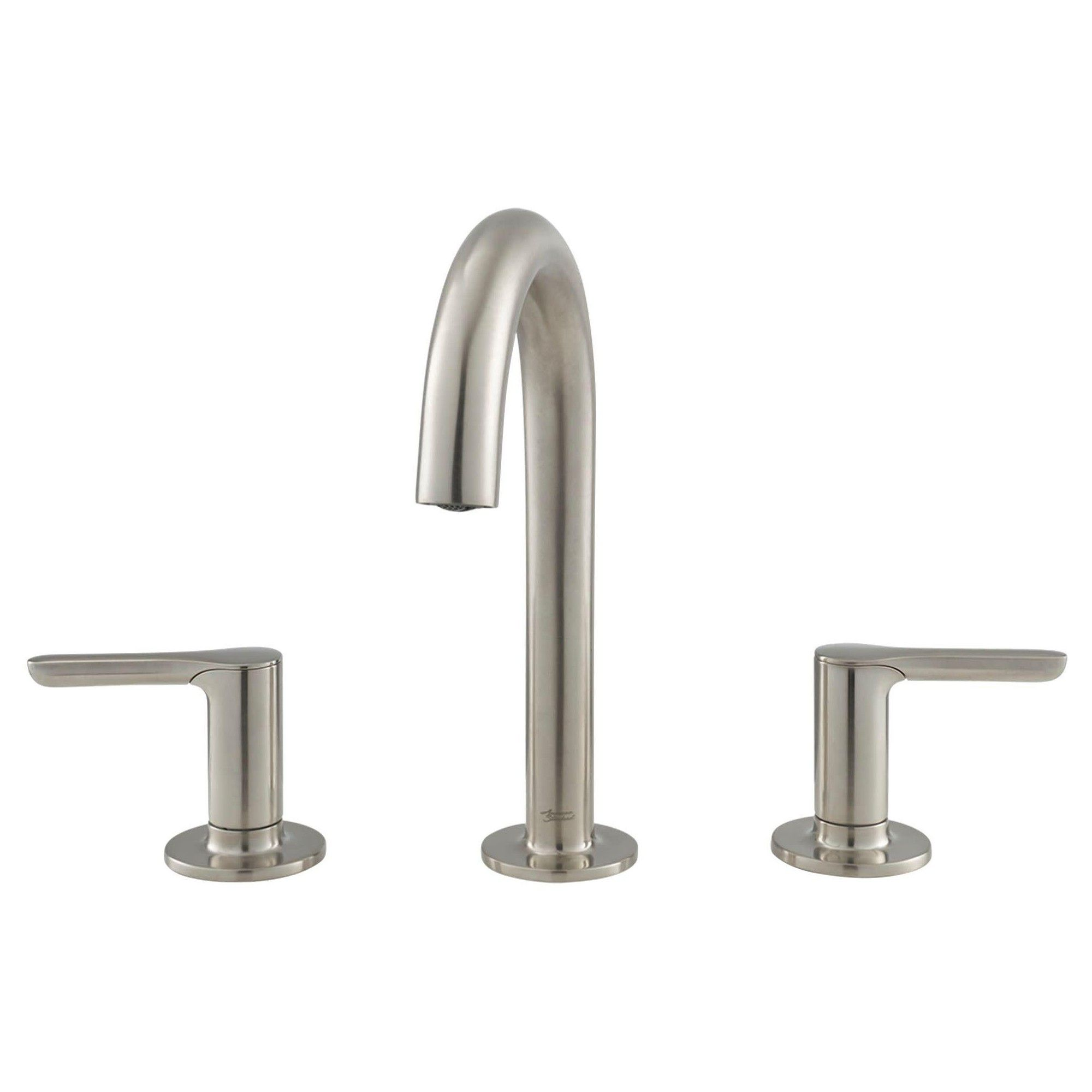 American Standard 7105 801 Studio S 1 2 Gpm Widespread Bathroom