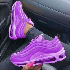Photo of Purple Fashion Casual Out Door Sports Shoes