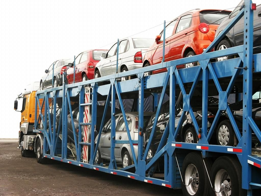 film car transport, event car transport
