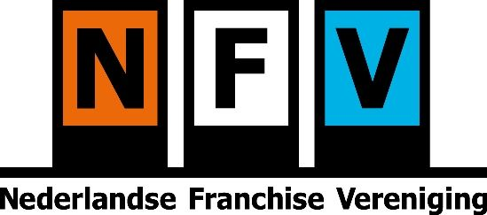 Nederlandse Franchise Vereniging   Online-People. Online-people is erkend lid van de Nederlandse Franchise Vereniging (NFV). Door dit keurmerk weet je als toekomstige franchisenemer dat online-people voldoet aan de geldende wet- en regelgeving voor franchiseformules.