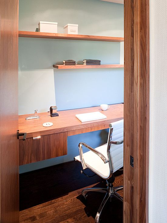 Home Office Furniture For A Small Space Design, Pictures, Remodel