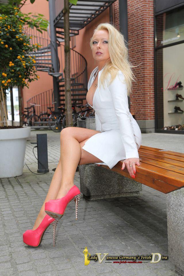 Pin on hot legs in heels