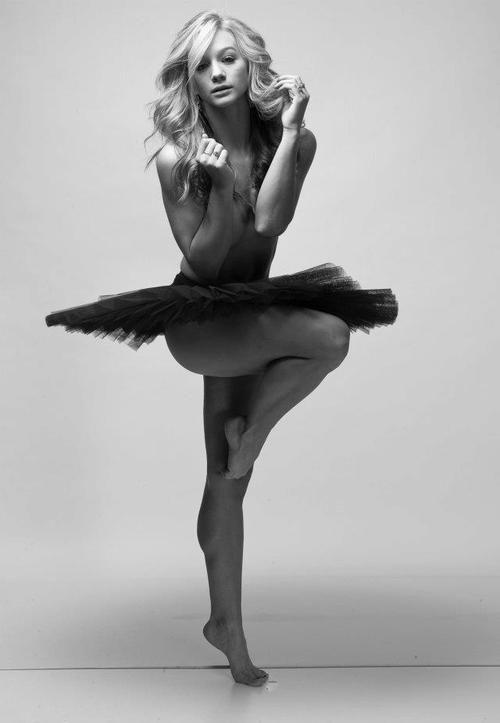 mollee gray dance