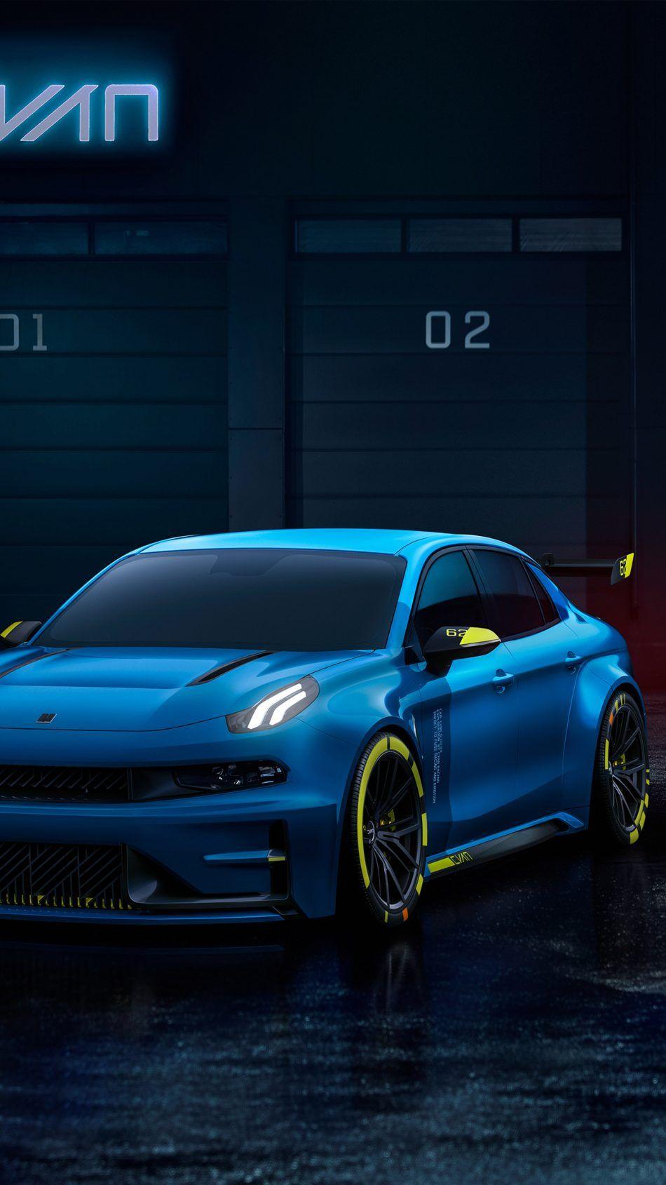 Lynk Co 03 Tcr Road 2019 Free 4k Ultra Hd Mobile Wallpaper Dream Cars Bugatti Bmw