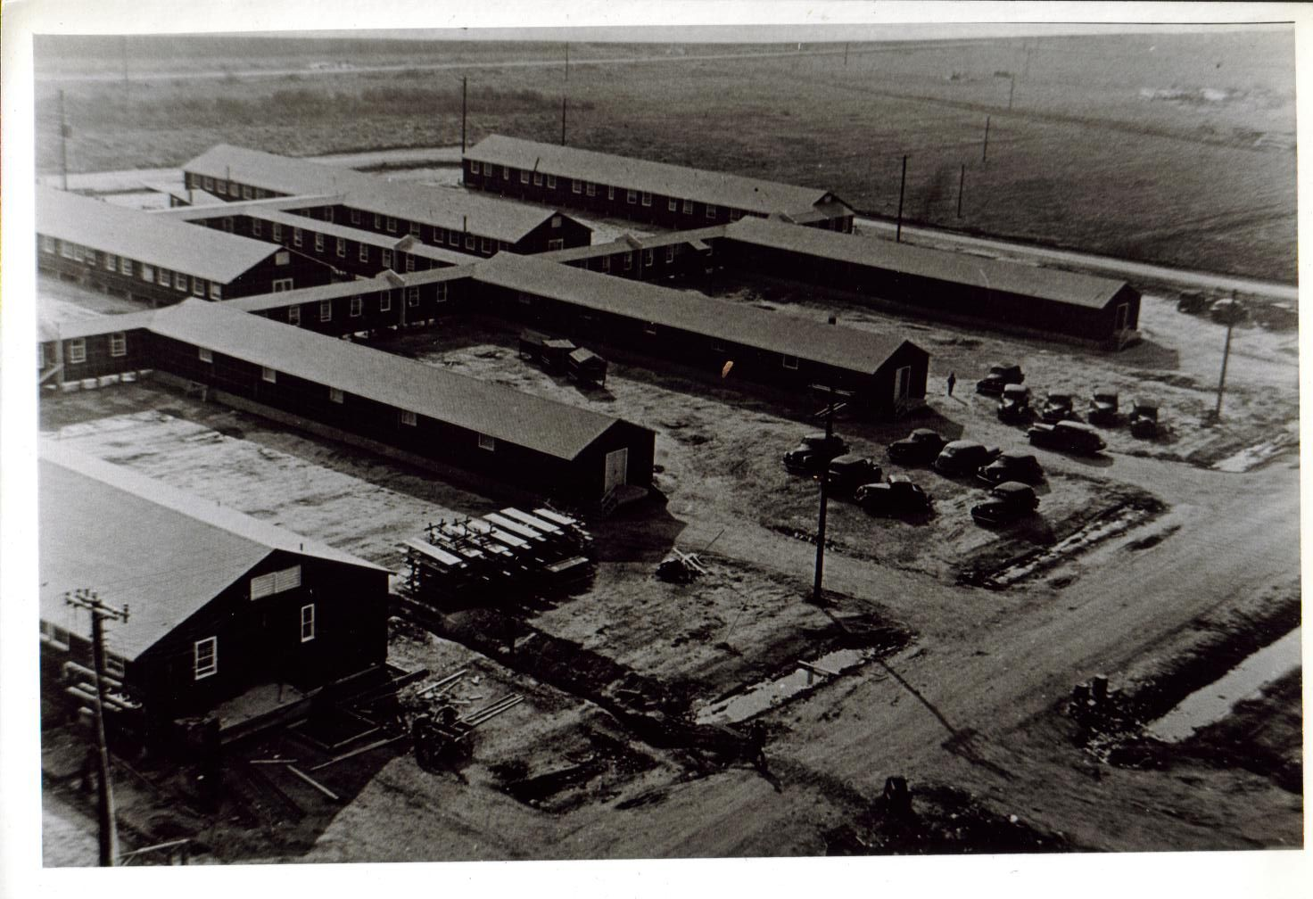 a larger view of the tulelake concentration internment camp where a larger view of the tulelake concentration internment camp where thousands of ese americans resided during wwii tule lake segregation camp