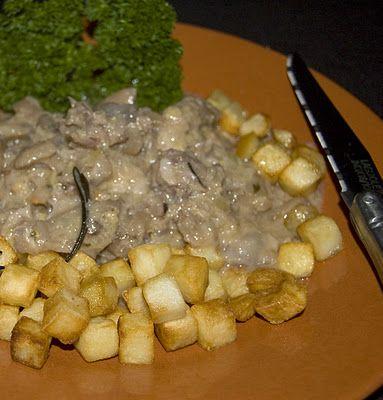 Pieds de porc comme au kenya cuisine recipes charcuterie et foie gras - Comment cuisiner des pieds de porc ...
