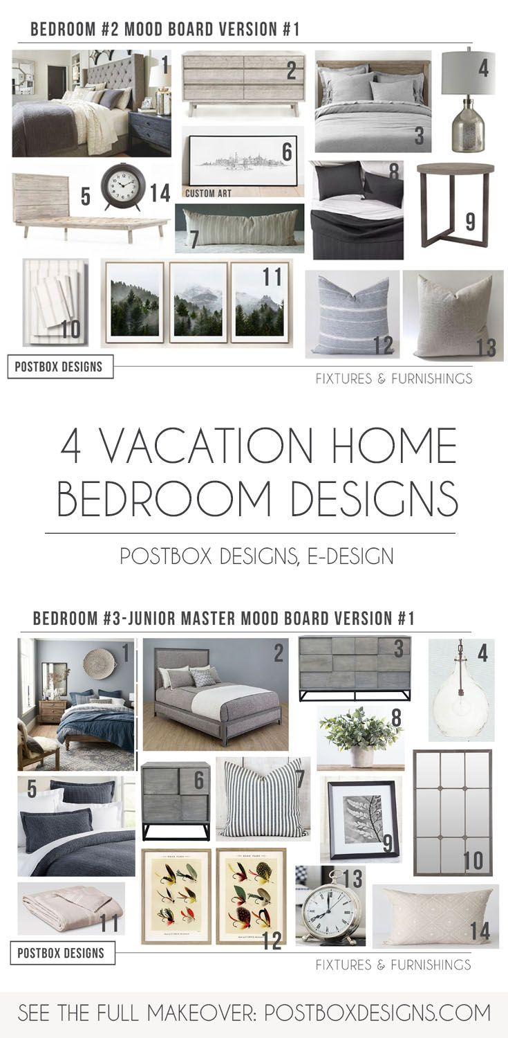 Kidsroom How To Create A Neutral Rustic Living Room Design Postbox Designs In 2020 Neutral Bedroom Design Guest Bedroom Design Bedroom Design