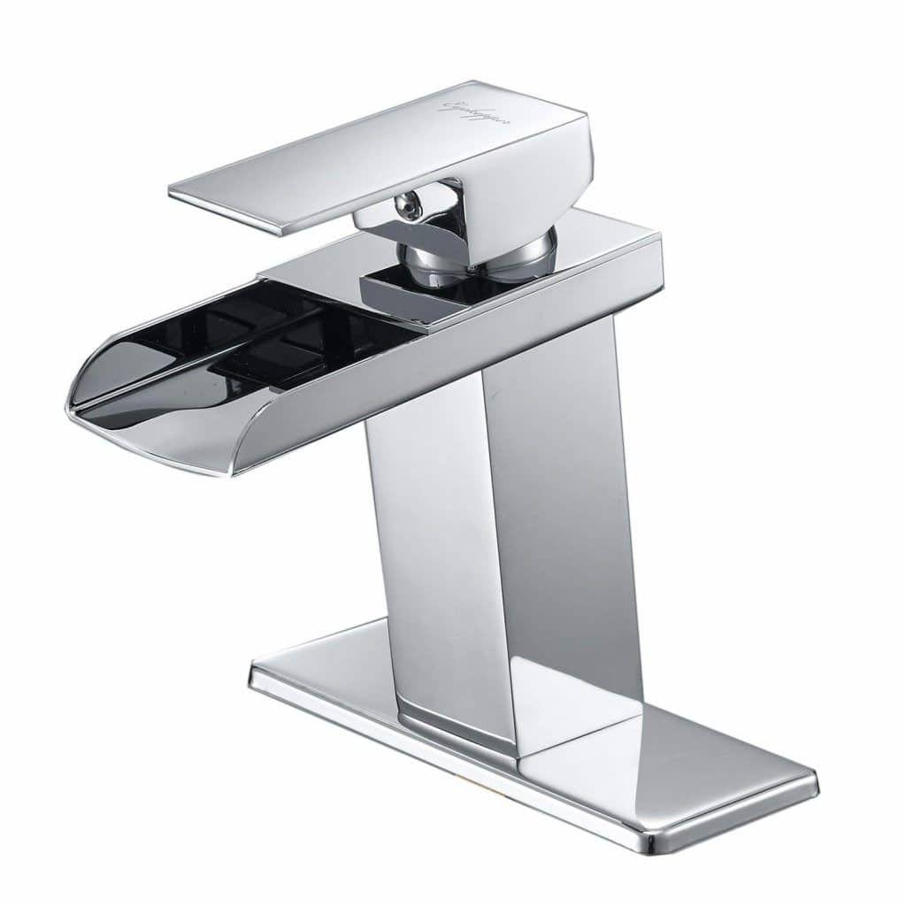 Top 10 Best Bathroom Sink Faucets In 2020 Reviews Bathroom Faucets Single Hole Bathroom Faucet Bathroom Sink Faucets