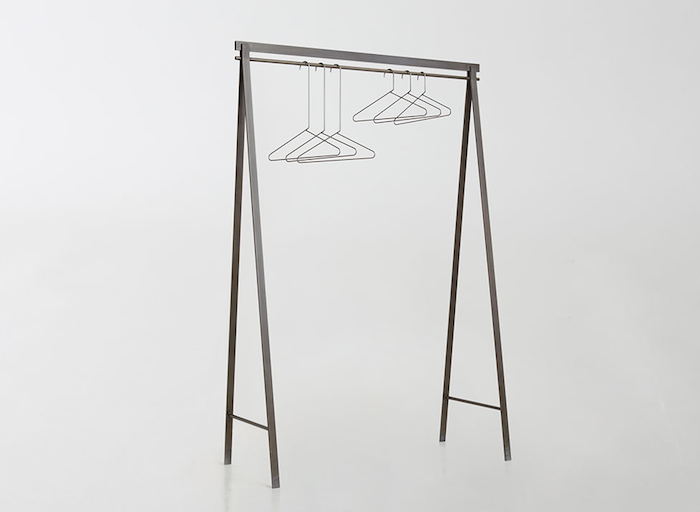 clothing rack portable clothes rack