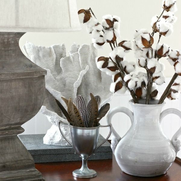 Decorating With Natural Elements find and create the perfect mood in your home | natural