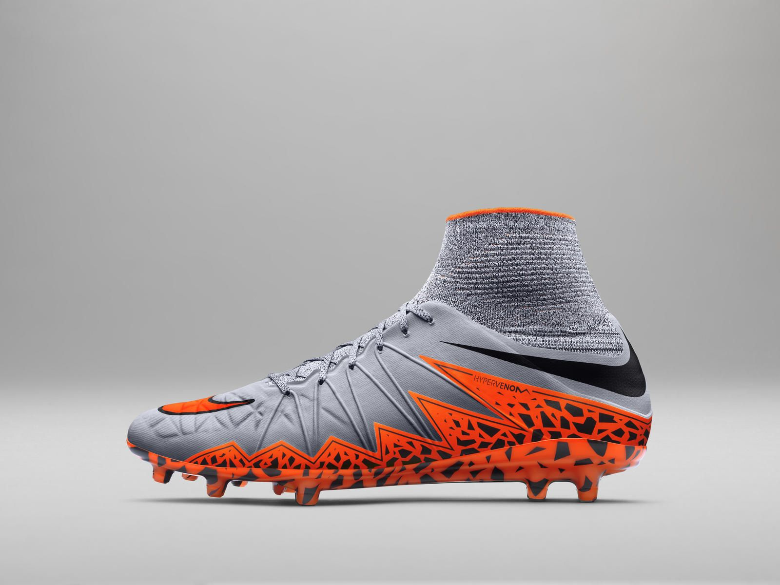 best loved 4290a 672e6 Nike Released Neymar Jr. New Boots , The  Hypervenom II