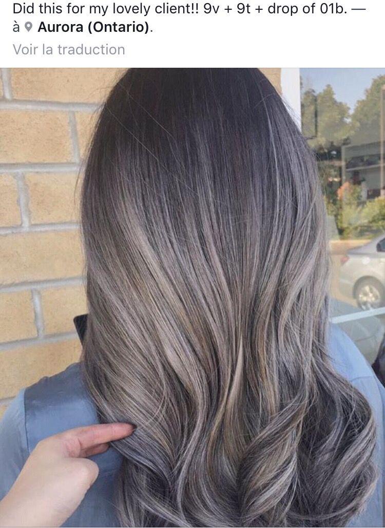 Pin by Arlene Bangit on hair color in 2019 | Redken hair