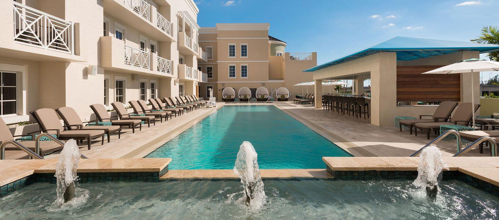 Best Hotels In Jupiter Florida Wyndham Grand At Harbourside