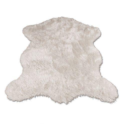 Bear Rug Ikea Faux Fur Area