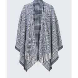 Photo of Knit ponchos for women