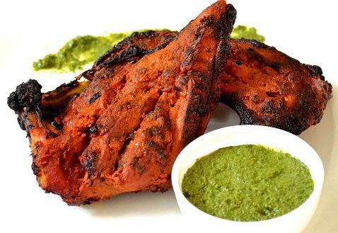 Indian tandoori chicken recipe when we discuss food indian indian tandoori chicken recipe when we discuss food indian recipes in hindi are too forumfinder Choice Image