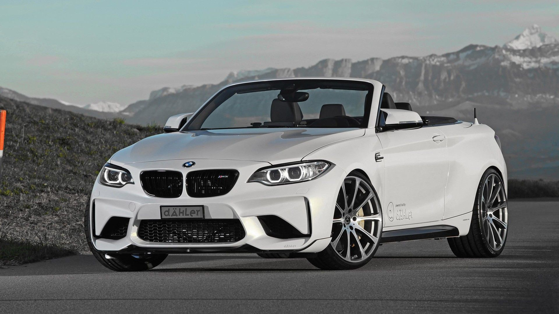 The M2 Convertible Bmw Never Built With Images Bmw M2 Bmw