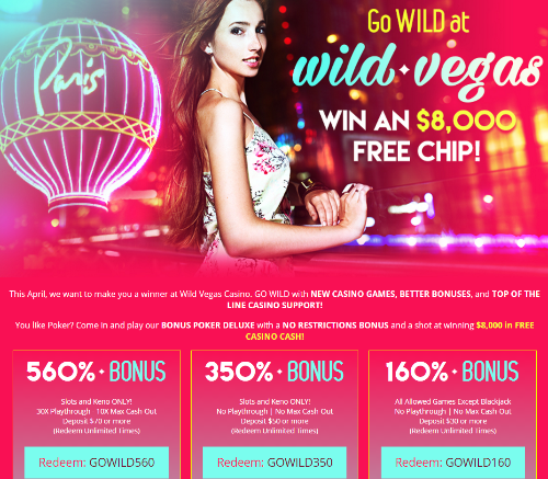 Casino bonous coupons oline how is the best way to play slot machines