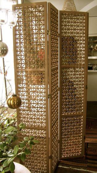 Oriental · les moucharabieh dans la décoration intérieure latelier des orients