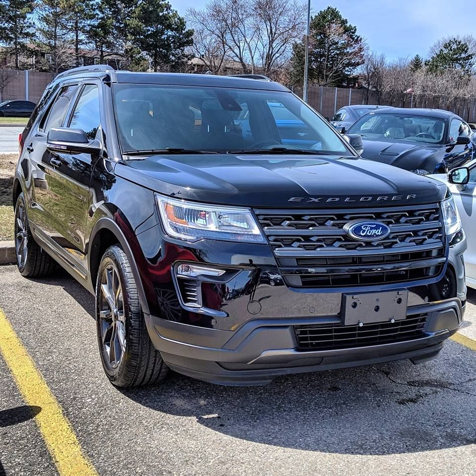 Sold This 2019 Ford Explorer Just Got Its New Owner We Have