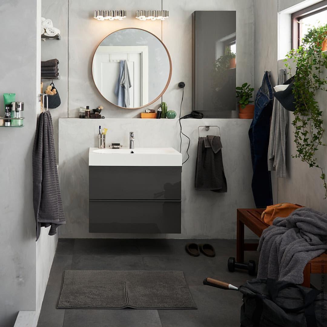 Wohlfuhlzone Badezimmer Godmorgon Meinikea Godmorgon Braviken Waschbeckenschrank 279 Euro Ikea Bathroom Ikea Godmorgon Bathroom Furniture Inspiration