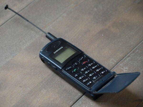 Sansung SGH600 Samsung mini