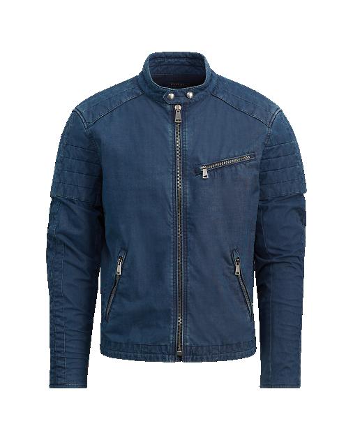 produtimage1.0 Cafe racer jacket, Polo ralph lauren