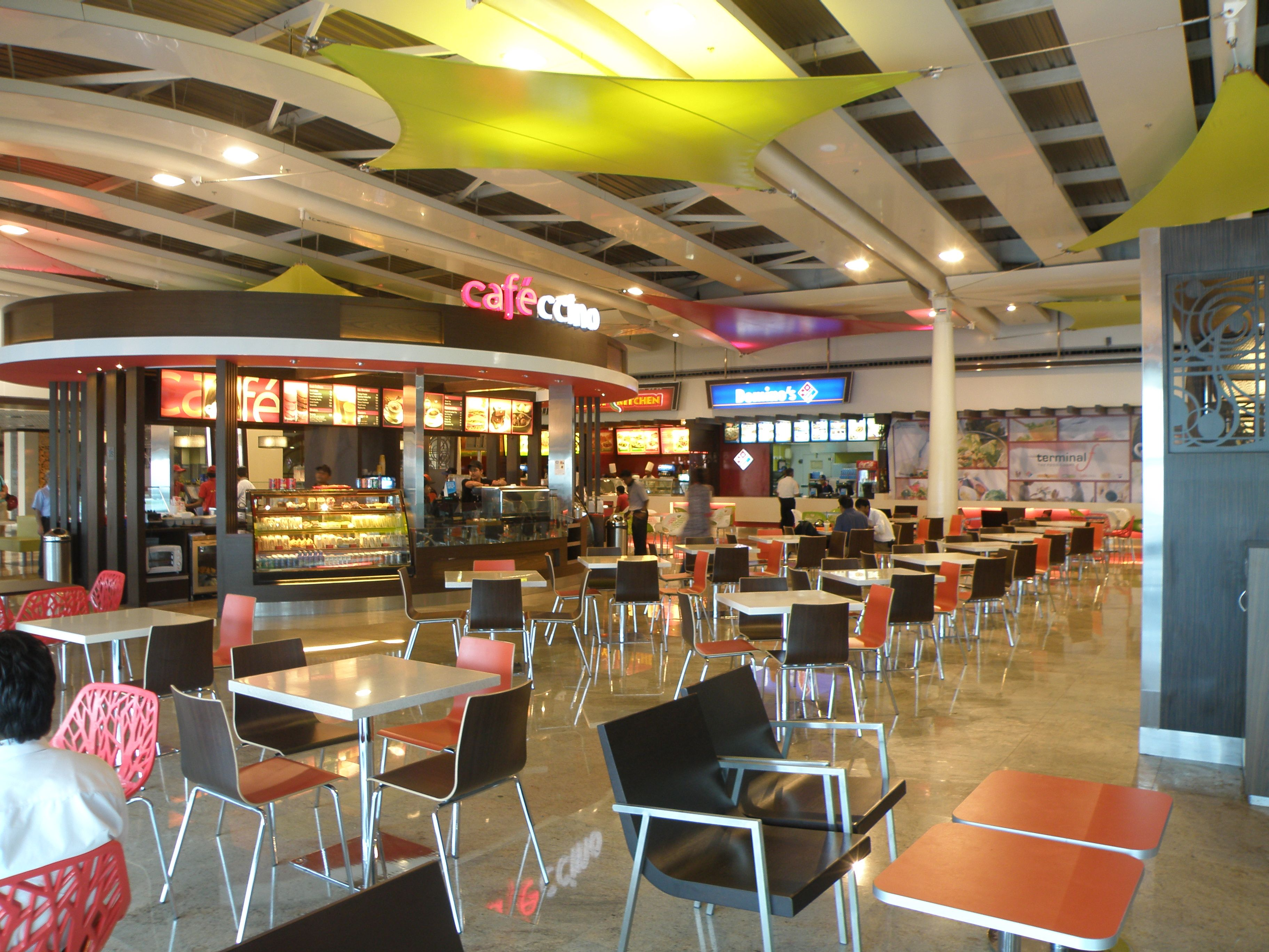 Your Best Gluten Free Airport Food Options Healthy Eating Guide