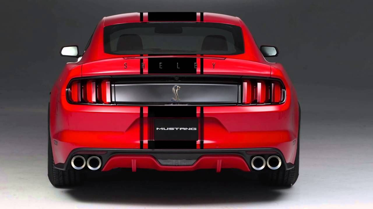 cars nice and shelby gt500 on pinterest - Ford Mustang 2016 Gt500