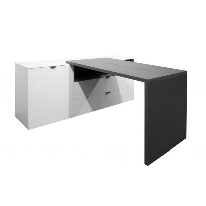 Trendstore Milanea Sideboard Mit Multifunktionstisch Wohnparc De In 2020 Sideboard Nolte Mobel Tisch