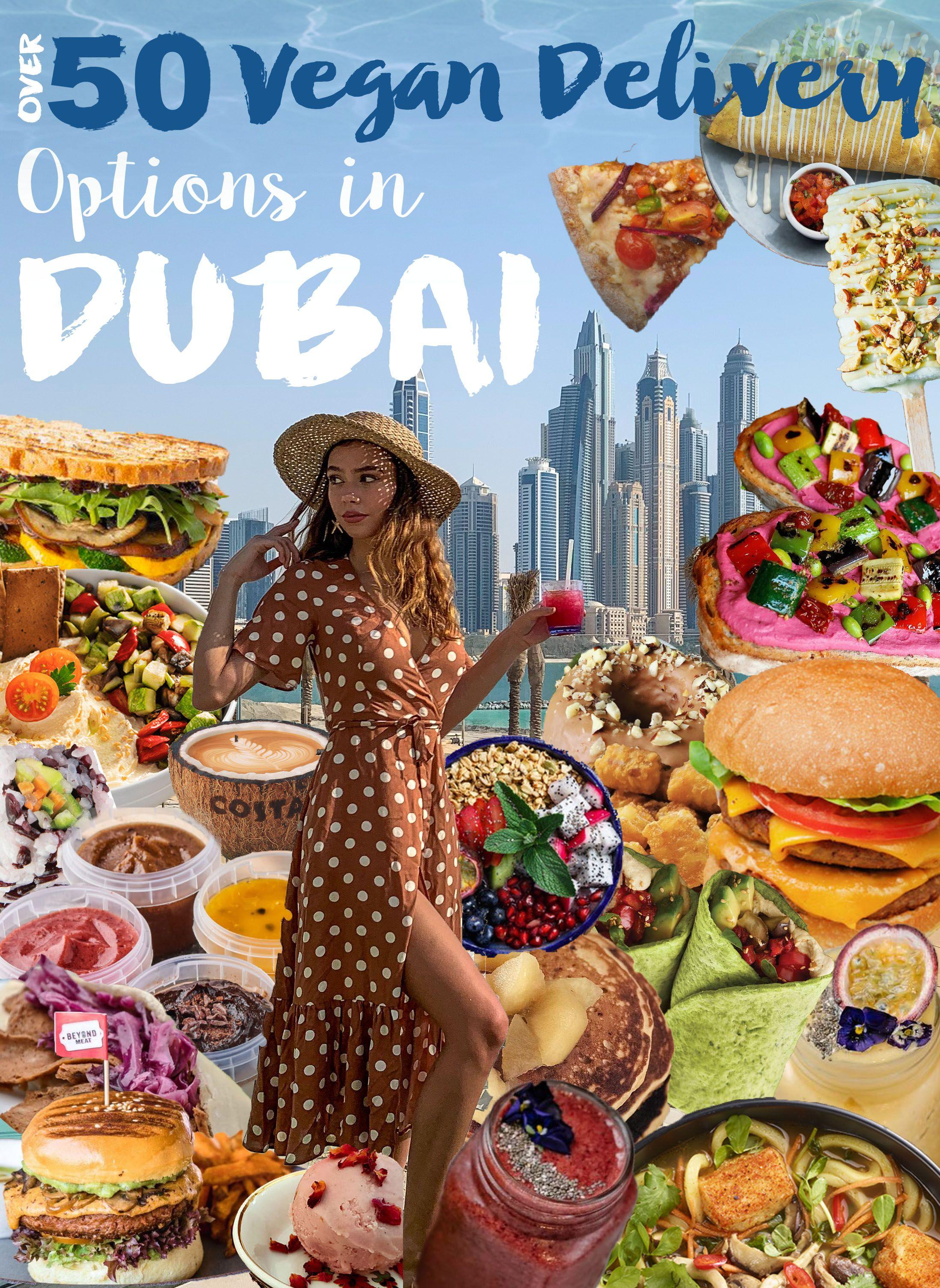 Pin On Vegan Dubai