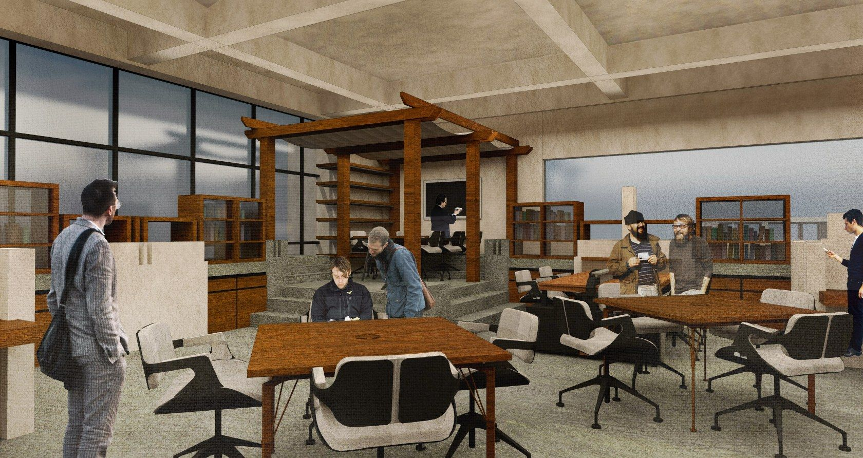 Coworking Office Design India Coworking Open Spaces Ideas