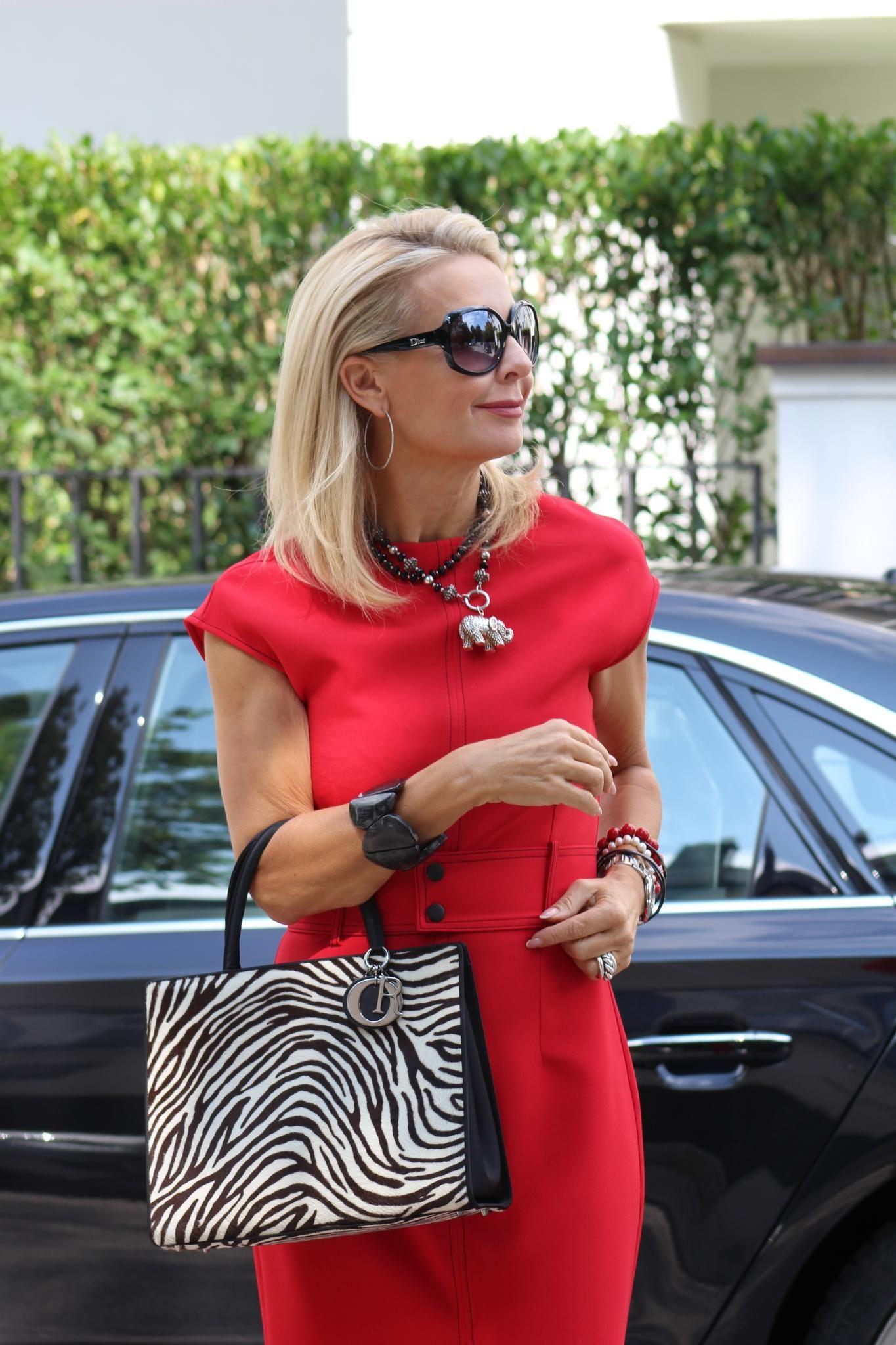styling & beauty blog für anspruchsvolle frauen ab 45 (mit