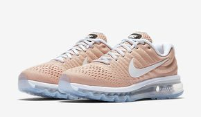 basket nike aire max 2017 femmes
