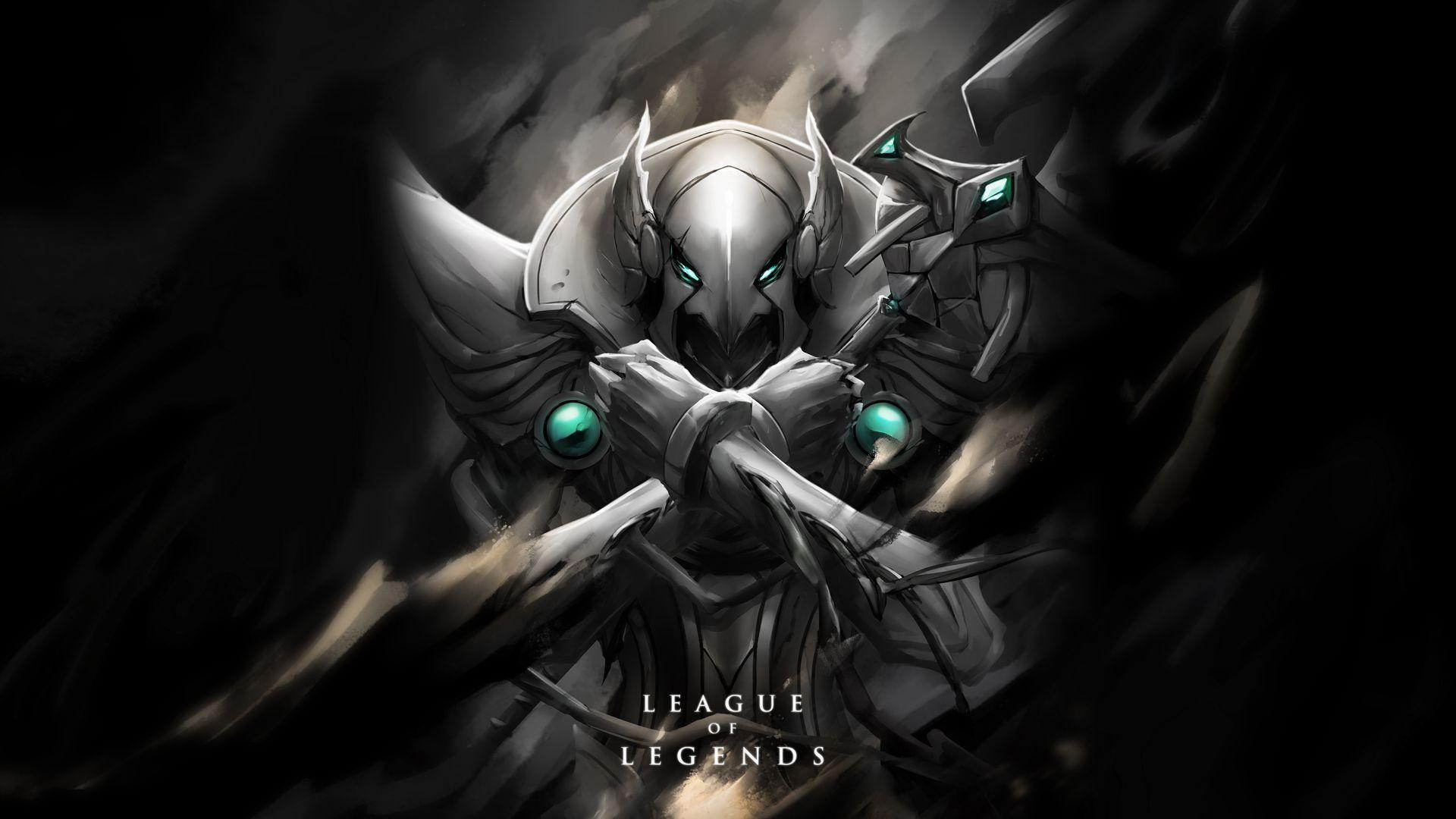 Azir League Of Legends Wallpapers HD 1920x1080 League Of