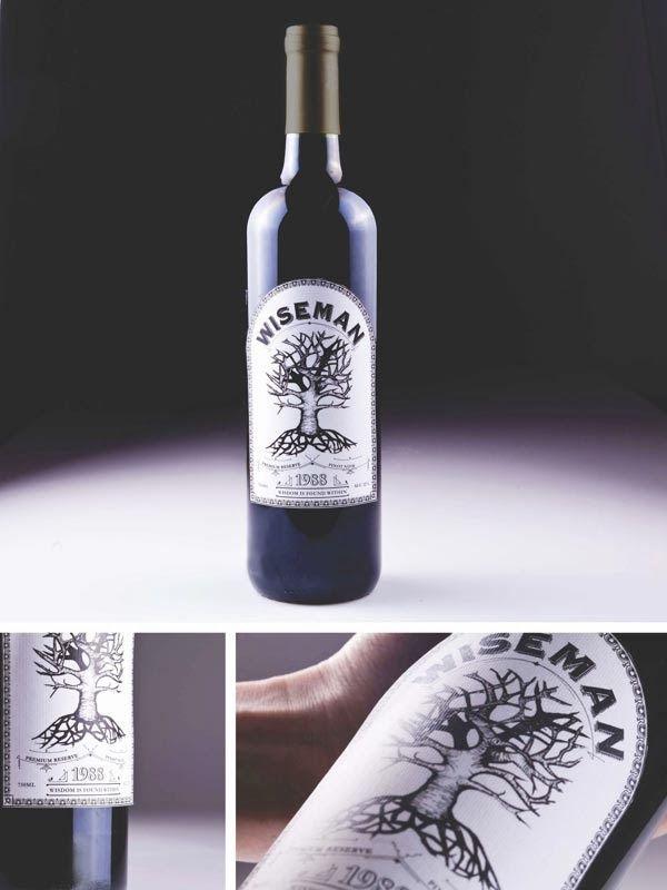 wine label design inspiration | Wine label | Pinterest | Wine label ...