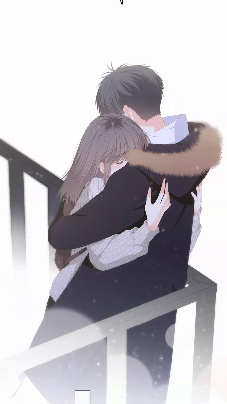 Pin oleh 巫祝 di Couples (Dengan gambar) Seni manga, Seni