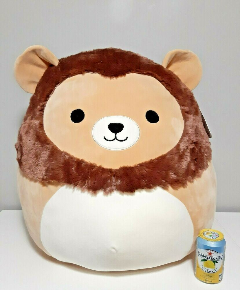 Details About Set Of 8 Kellytoy Squishmallows Sea Animals 5 Super
