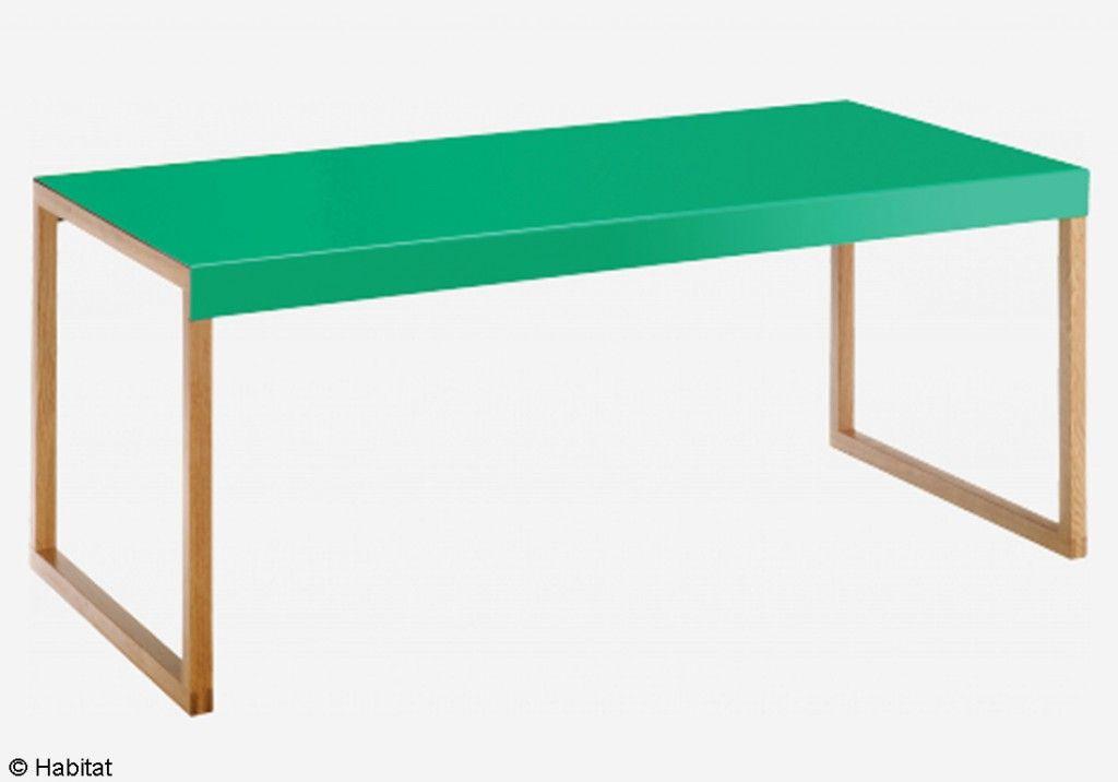 Table Basse Kilo Habitat | Déco | Pinterest