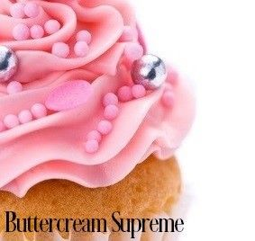 BUTTERCREAM SUPREME Fragrance Oil | Buy Wholesale at Just Scent Candle and Soap Supplies | Fragrance Oils