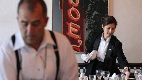 Sweeping dinein restaurant closures set for MiamiDade