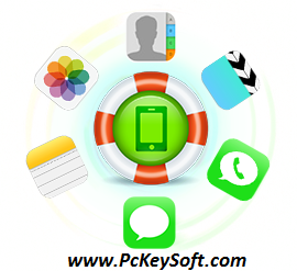 JihoSoft IPhone Data Recovery Crack Download Free Full Version is here. Help of this software