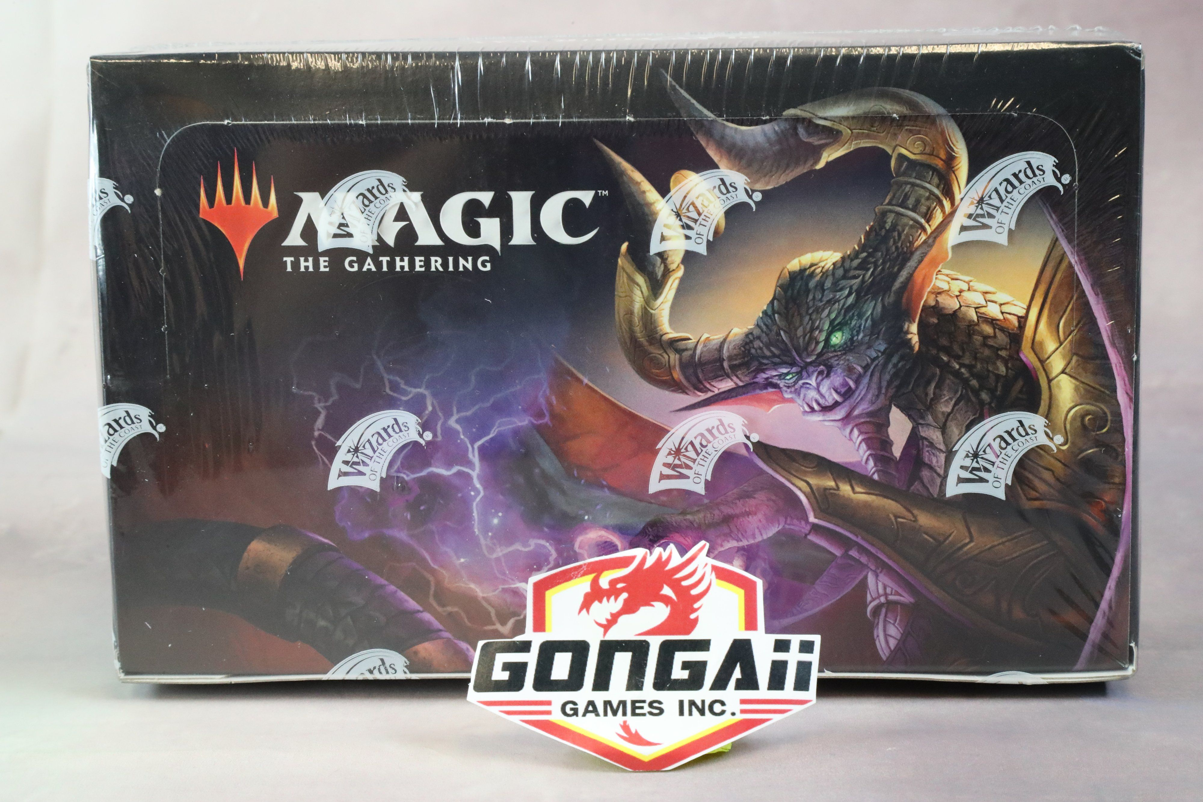 Magic The Gathering Ccg Core 2019 Booster Display 36 Magic The Gathering The Gathering Gathering