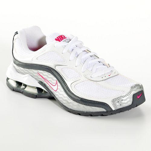 f8f269b7b779 kohls pink nike sneakers