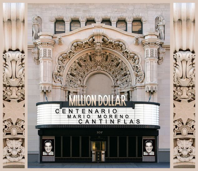 million dollar theater, la