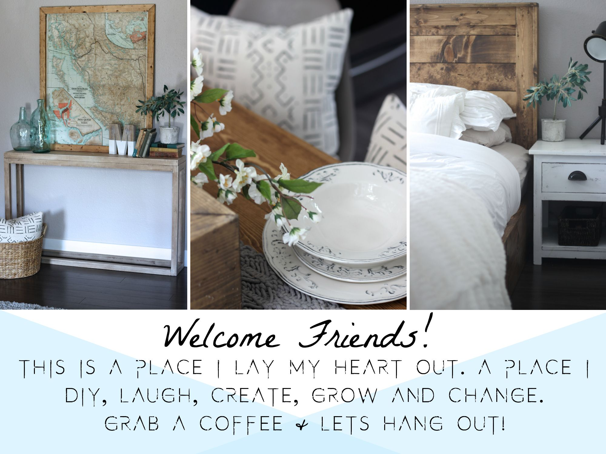 Online Home Store located in campbell River, BC. We
