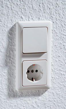 Funkschalter Selbst De Elektroinstallation Selber Machen Schalter Elektroinstallation