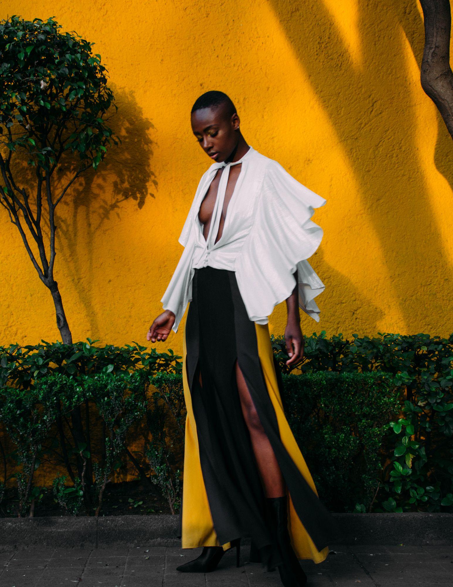 SUMMER DAZE / LIANA CARBONE | couple | Fashion Photography